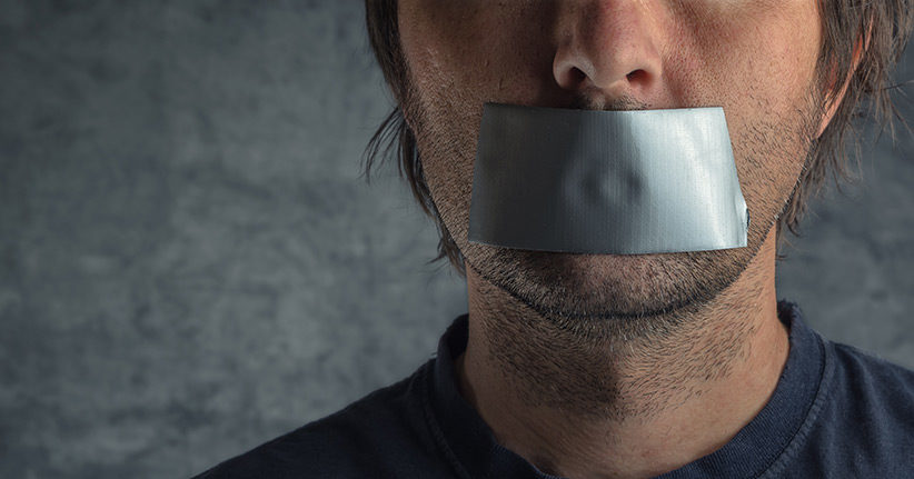 Verstößt das #Facebook-Gesetz gegen die #Meinungsfreiheit?