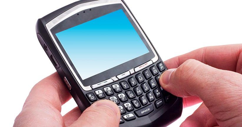 Das BlackBerry KeyOne – eine Legende ist zurück