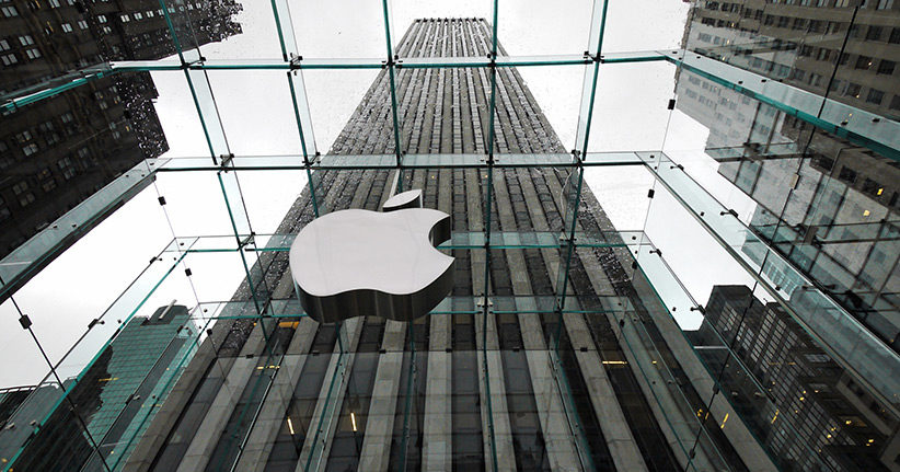 Präsentiert #Apple noch diese Woche ein neues Gerät?