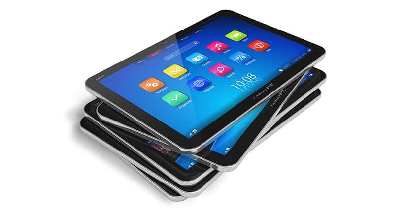 Tablets – mehr als nur die großen Geschwister des Smartphones