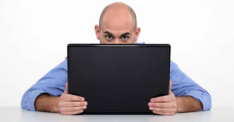 Warum Computernutzer niemandem mehr trauen sollten