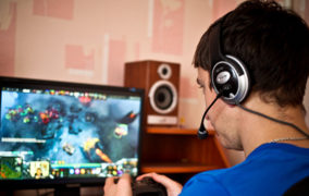 Neue Gaming-Computer - sehr schnell und sehr klein