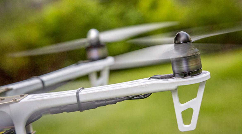 Drohnenpiloten brauchen jetzt einen Führerschein