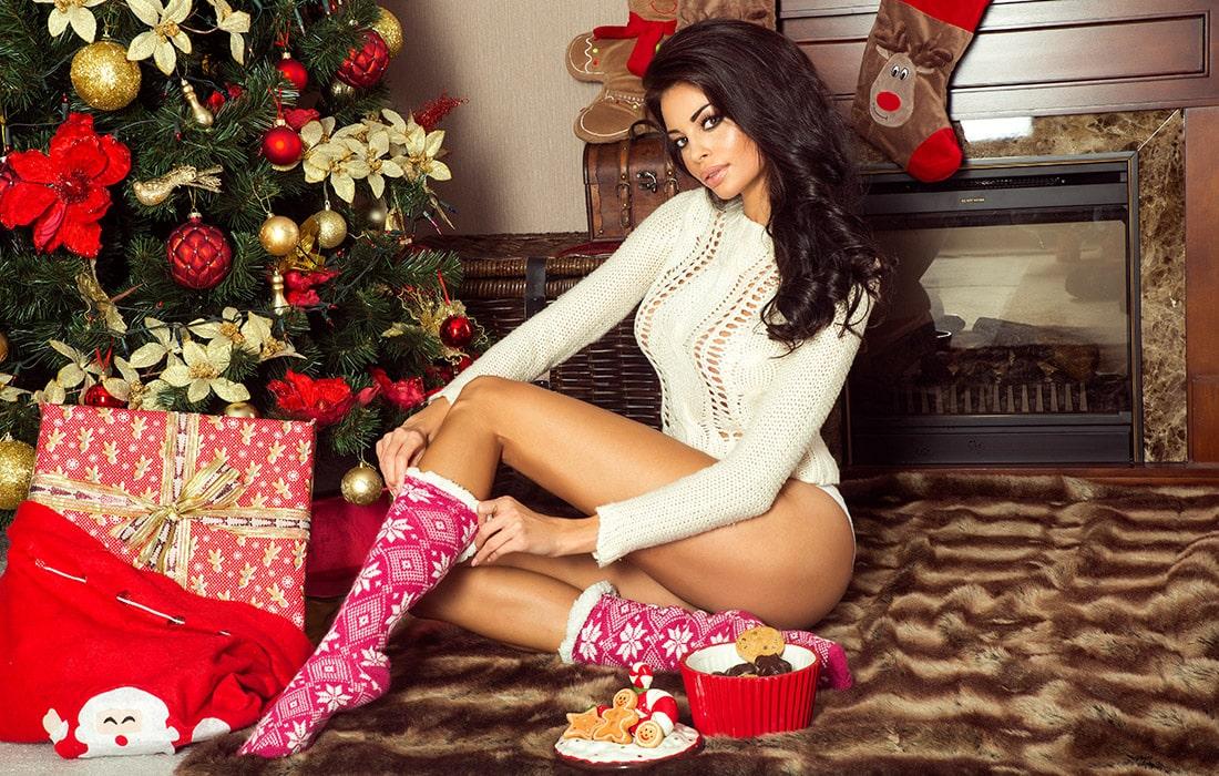 Schlank bleiben auch in der Weihnachtszeit