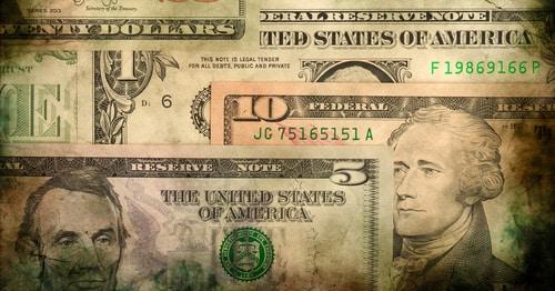 400 Amerikaner haben 2,3 Billionen US-Dollar Vermögen