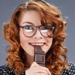 Ist Schokolade ein Heilmittel gegen Depressionen?
