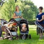 Mit der Checkliste den richtigen Kinderwagen finden
