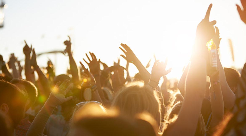 Fans können aufatmen – Bonner Green Juice Festival steigt 2018 wieder