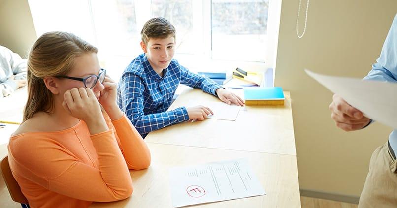 Ist Sitzenbleiben pädagogisch wertvoll?
