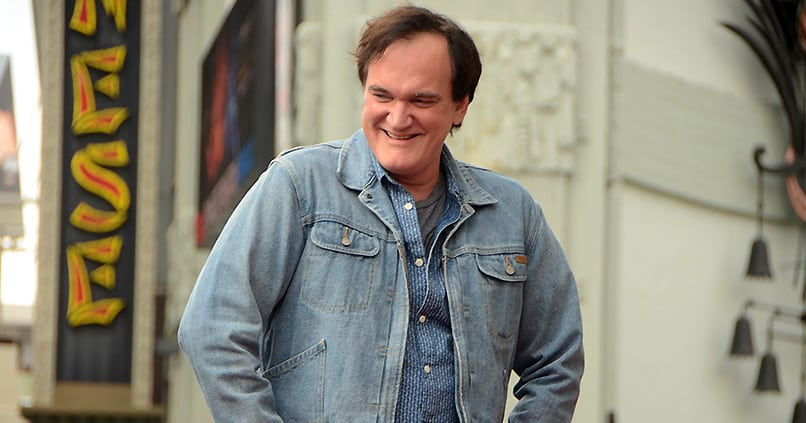 Rätselraten um den neuen Film von Quentin Tarantino