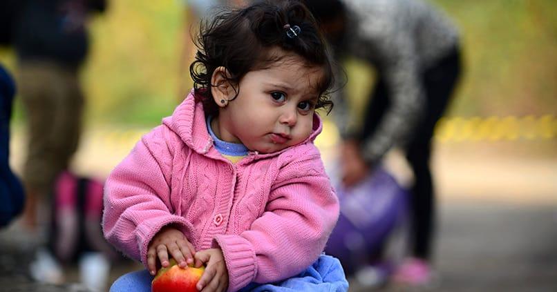 Scheitert Europa an der Flüchtlingspolitik?