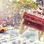 Weihnachten in New York – ein verzaubertes Shoppingparadies