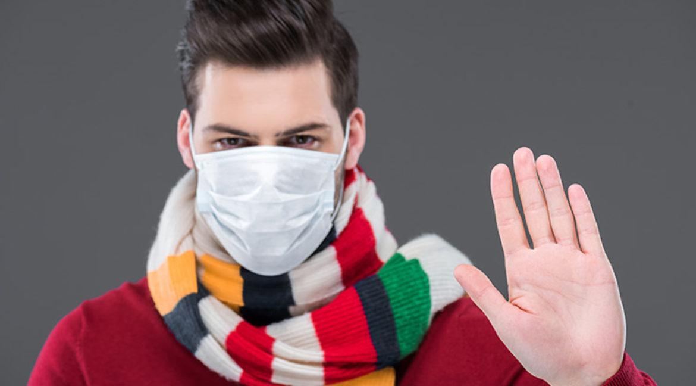 Die Grippewelle hat Deutschland bereits erreicht