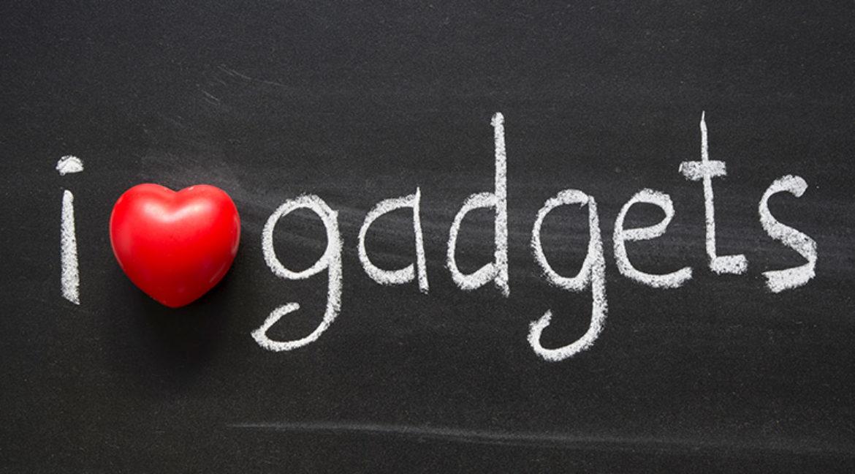 Neue nützliche Gadgets, die 2018 ein Hit werden könnten