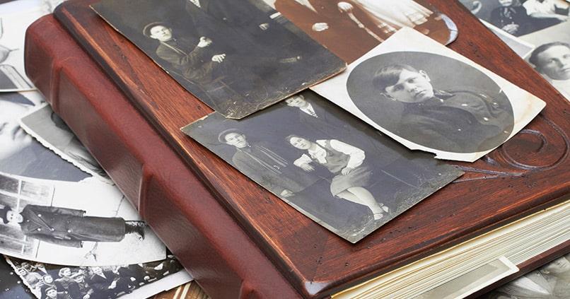 Genealogie – die spannende Suche nach den Ahnen