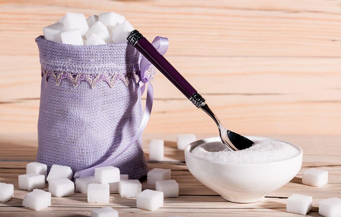 Ist Zucker wirklich so schlecht wie sein Ruf?