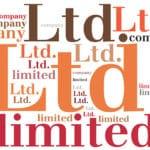 Was ist bei der Gründung einer Limited zu beachten?