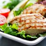 Gesundes Essen, das allen Spaß macht und beim Abnehmen hilft