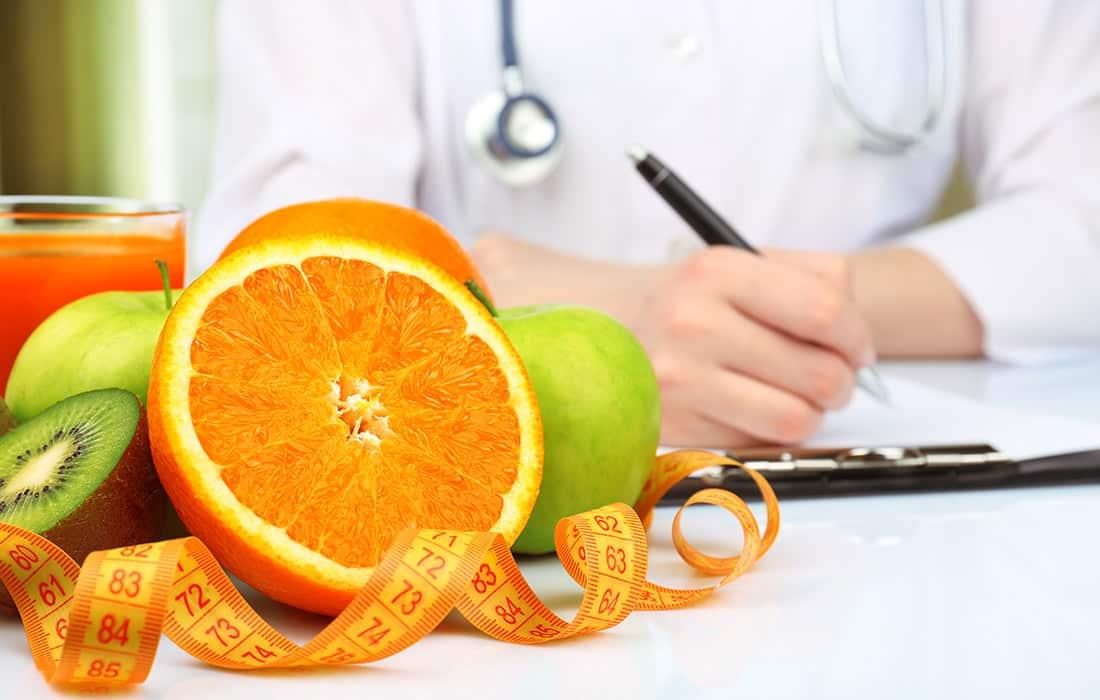 Ernährungsplan – gesunde Ernährung einfach gemacht