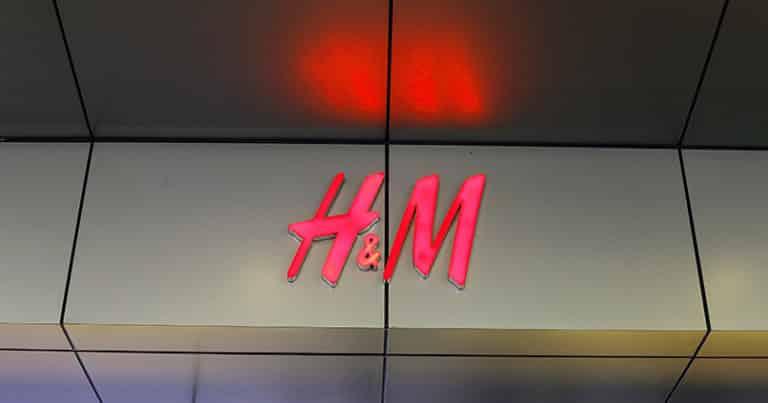 Wie groß sind die Probleme beim Moderiesen H&M