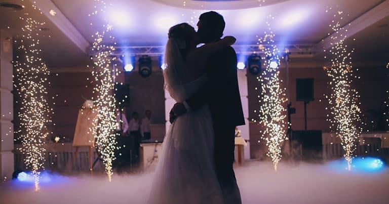 Kein Stress, keine Hektik: So gelingen die Vorbereitungen für die Hochzeit am besten