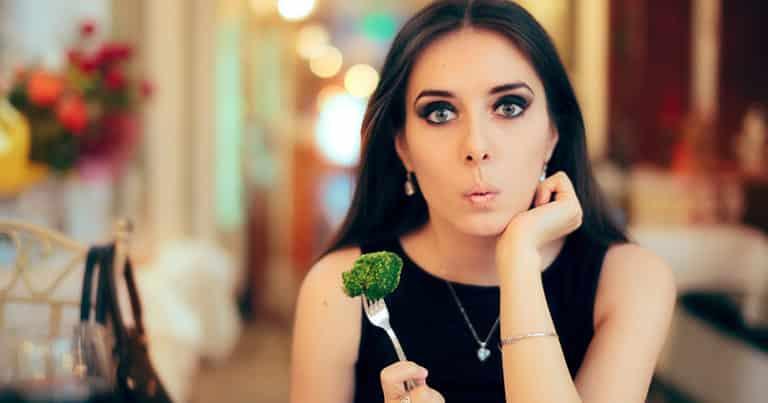Orthorexie - wenn gesundes Essen krank macht