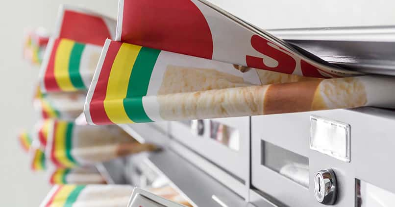 Werbung im Briefkasten - so können sich die Bürger wehren