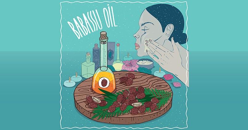 Babassuöl - eine einzigartige Pflege für die Haut