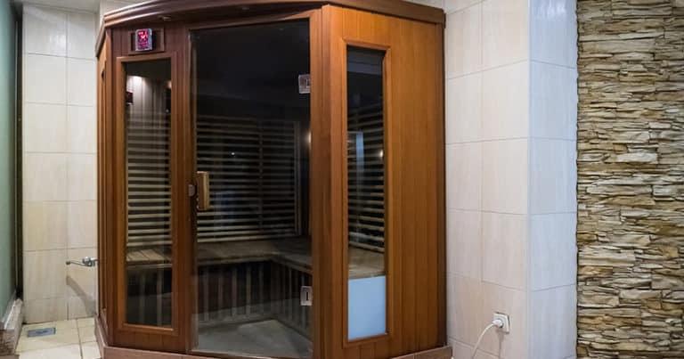 Dachschräge oder Keller? Der beste Platz für die Infrarot Wärmekabine