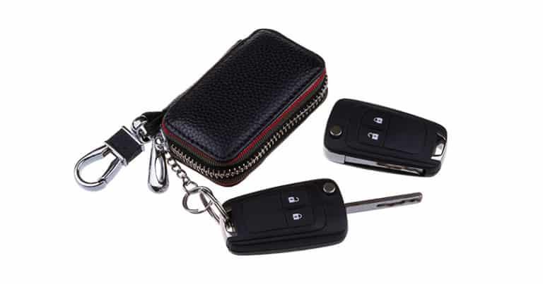 RFID Funkschlüssel für den PKW - Leicht zu hacken