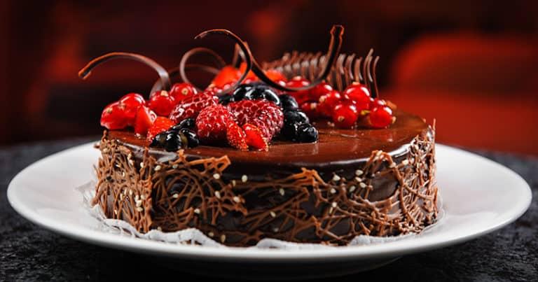 Traumberuf Cake Designer - für alle, die Torten lieben
