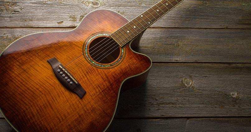 Lohnt es sich, eine gebrauchte Gitarre zu kaufen?