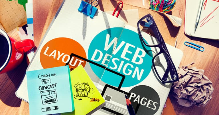 Was macht gutes Webdesign aus?