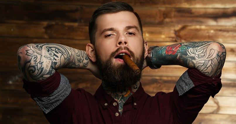 Tattoos - Körperschmuck der besonderen Art