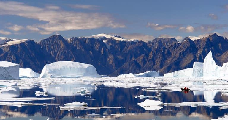 Warum will Trump unbedingt Grönland kaufen?