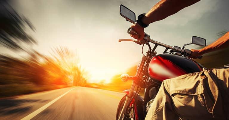 Wissenswertes über Motorradhaltungskosten