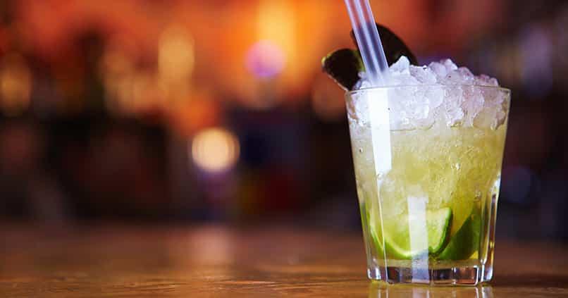 Essig und Cocktails – so vielseitig ist die Yuzu Frucht