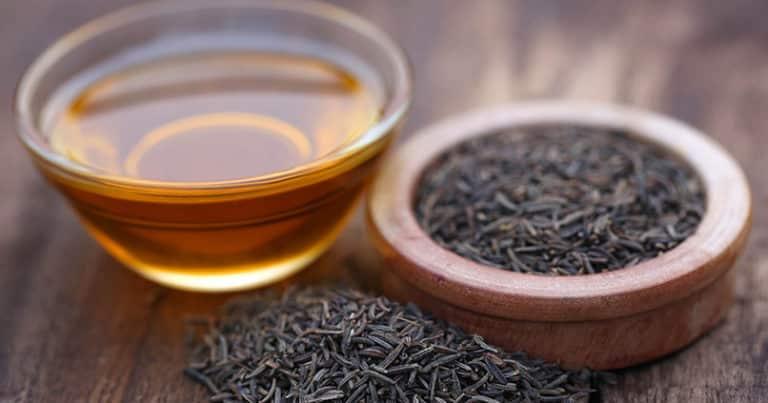Hat Schwarzkümmelöl Nebenwirkungen?