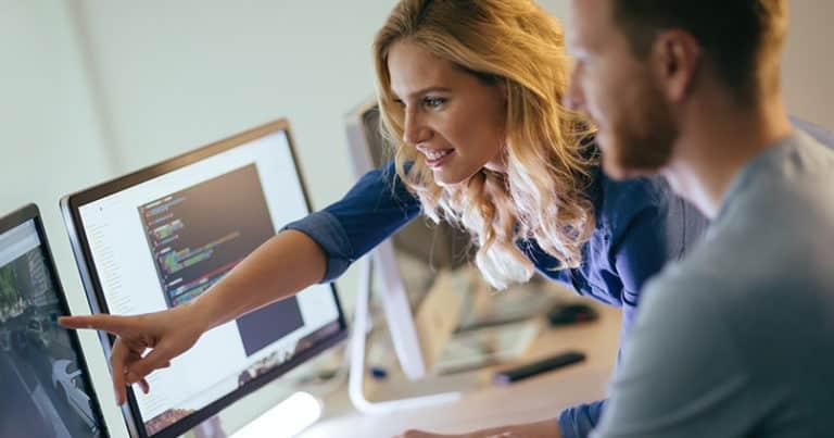 Führende Computer-Software für Unternehmensbereiche