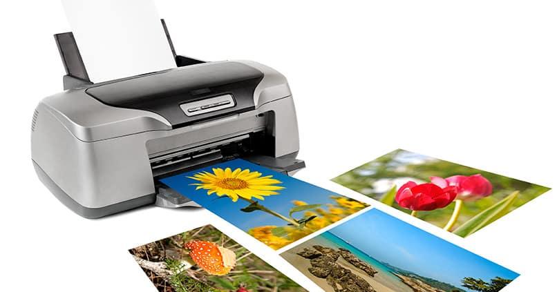 Der beste Drucker für die ganze Familie