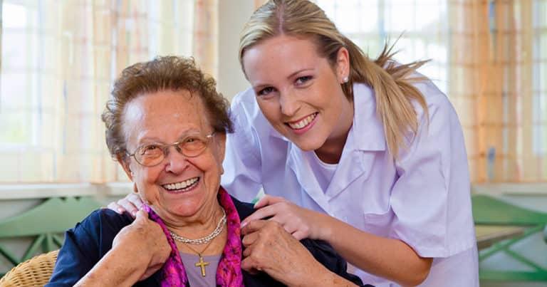 Pflegeversicherung - der Eigenanteil steigt