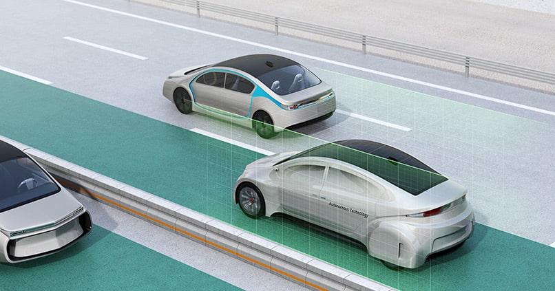 Roboterautos - für saubere und sichere Städte
