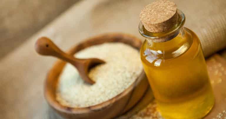 Sesamöl - ein in jeder Hinsicht besonderes Speiseöl