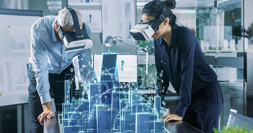 Augmented Reality als Chance für die Fertigungsindustrie - das sind ihre Vorteile