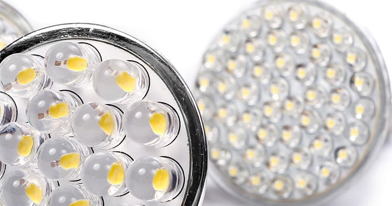 LED-Leuchten: Die billige und umweltfreundliche Lösung