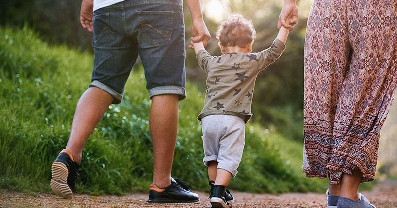 Vereinbarkeit von Job und Familie: Diese Möglichkeiten gibt es