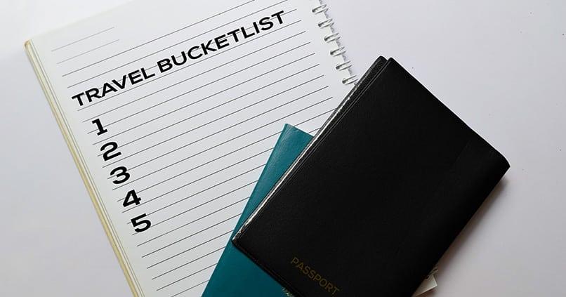 Die Reise-Bucketlist: Diese Länder müssen Sie besucht haben