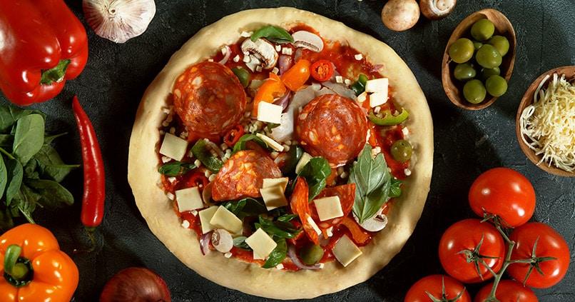 Flexitarier - was steckt hinter der halb-vegetarischen Ernährungsform