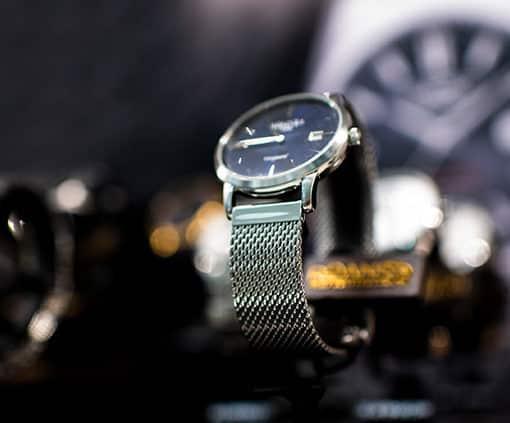 Luxusarmbanduhren - mehr als nur Zeitmesser
