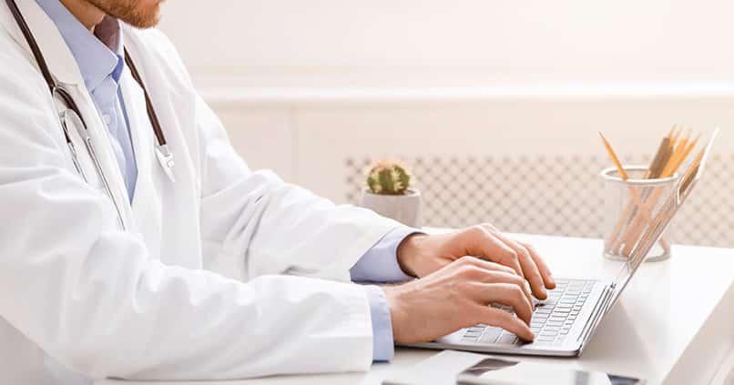 Rezeptpflichtige Medizin kann nun auch Online verschrieben werden